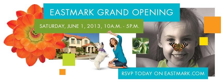 Eastmark Mesa Community Grand Opening