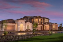 Eastmark's 7 Home Builders Offer Diverse Floor Plans