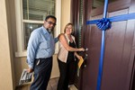 "Eastmark's First ""Originals"" Move In to Eastmark"