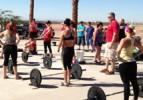 The Wicked West CrossFit Challenge was a big hit!