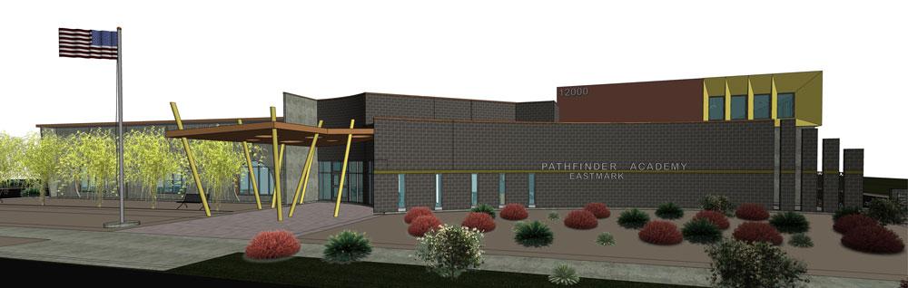 Pathfinder Academy at Eastmark an Edkey School