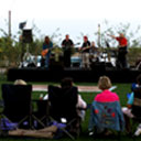 First Friday Concert Series at Eastmark