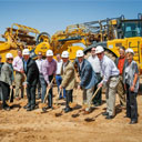 Active Adult Construction for Encore Begins at Eastmark