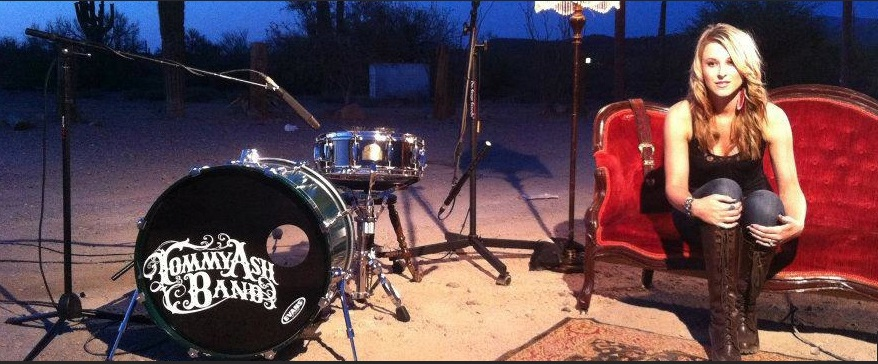 Tommy Ash Band - First Friday Concert