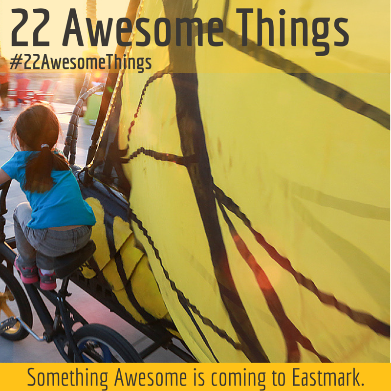 22 Awesome Things