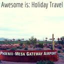 22 Awesome Things #4: Holiday Travel