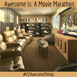 22 Awesome Things #6: Holiday Movies