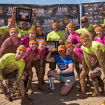 Eastmark Conquered the Tough Mudder