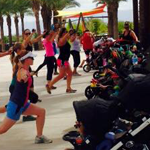 Learn about FIT4MOM with Owner/Instructor Jamie Breaux