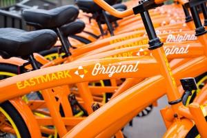 Free bike safety tips at Eastmark