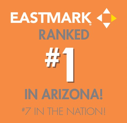 Ranked 7th in the Nation's Top 10 Master-Planned Communities