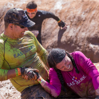 Tough Mudder returns April 30