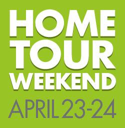 Home Tour April 23-24, 10a-5p