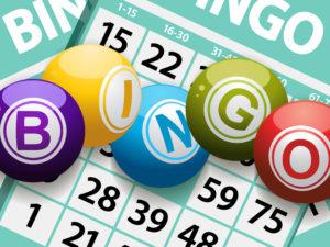Tuesday Night Bingo @ Mesa | Arizona | United States