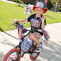 July 4th: Happy Birthday, USA!