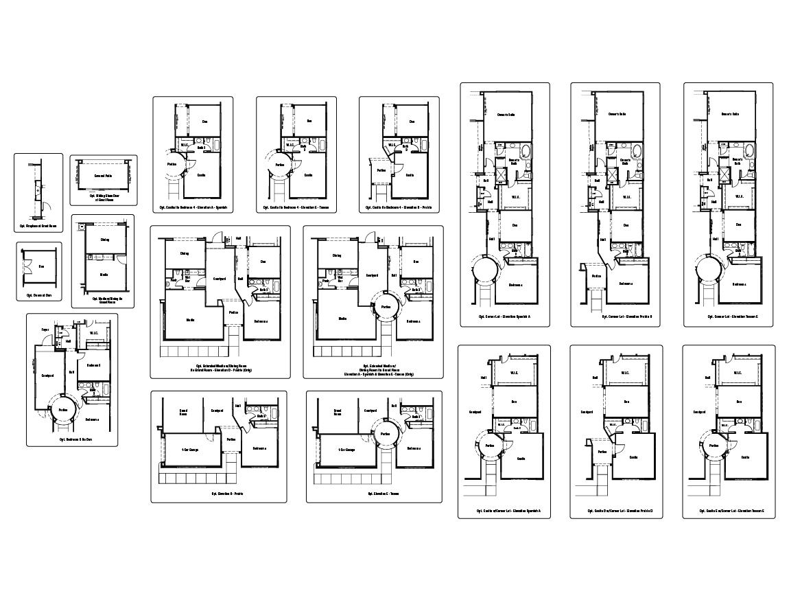 Olympus – 6015 Floorplan