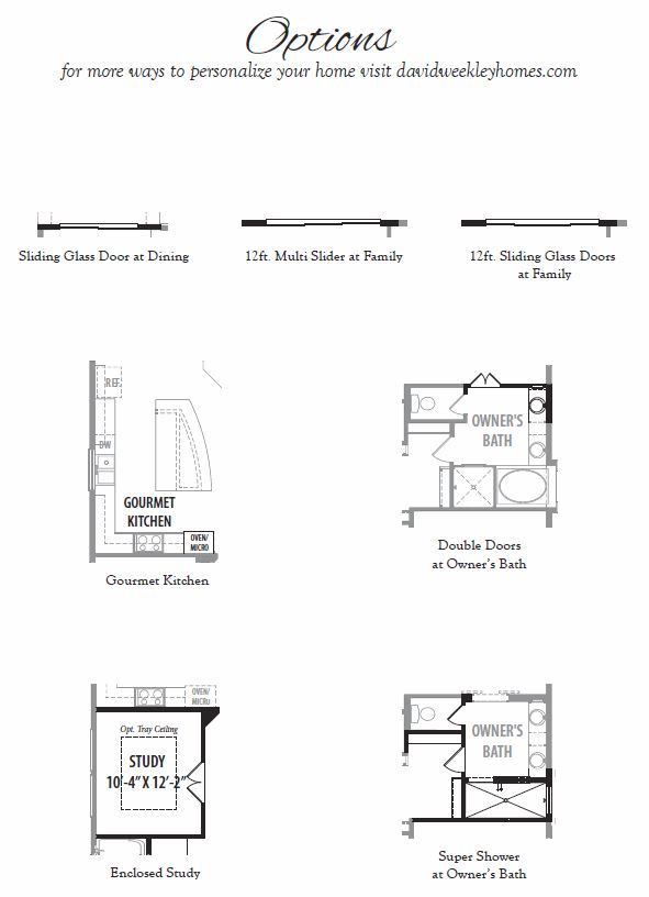Regal – 7163 Floorplan