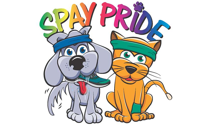 #iameastmark: Christi Knoch & Spay Pride 5K