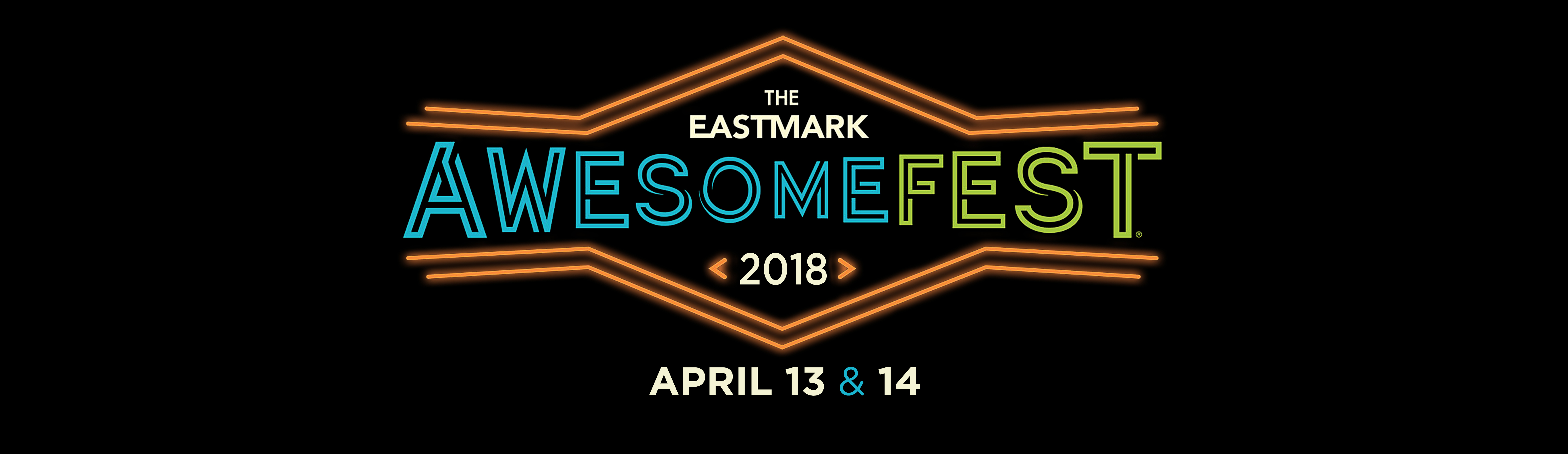 What to see and do at AwesomeFest 2018