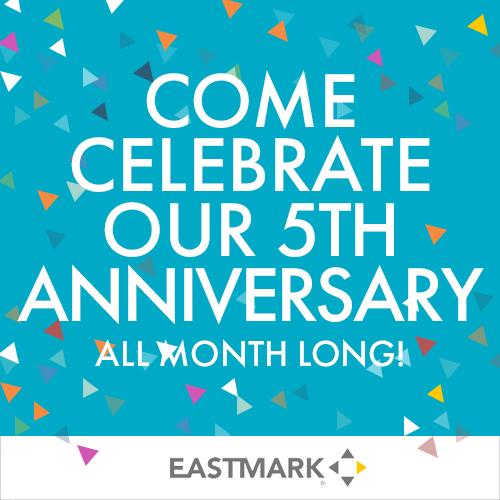 Eastmark Celebrates its 5th Anniversary!