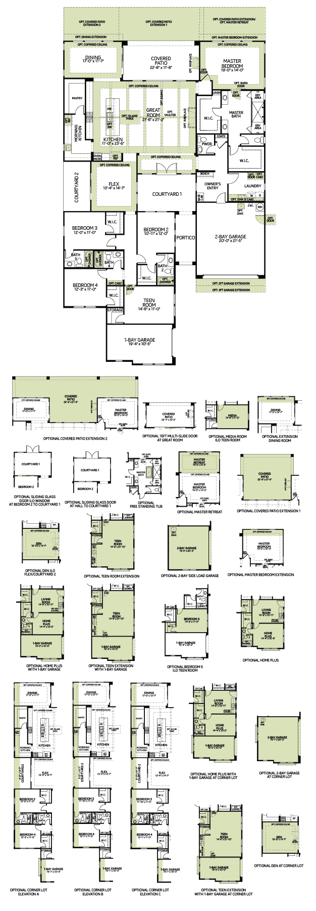 Style | Home+ Floorplan