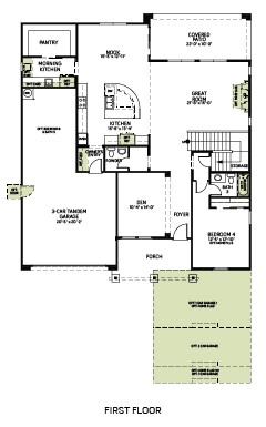 Balance | Home+ Floorplan