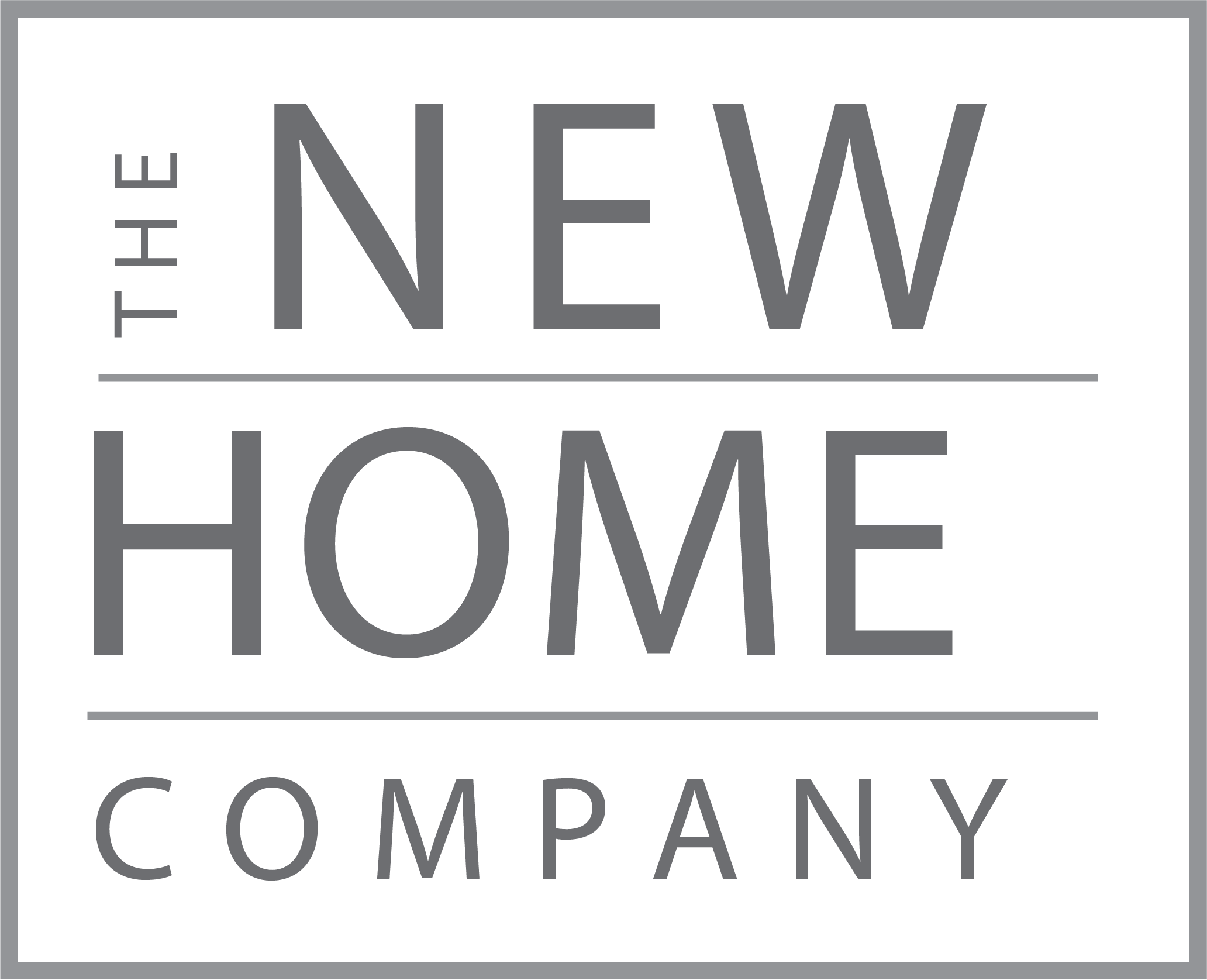 The New Home Company- Coming Soon